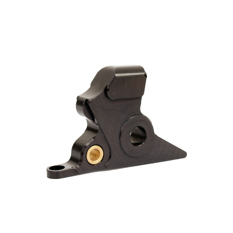 Pazzo Racing Adapter - F-39